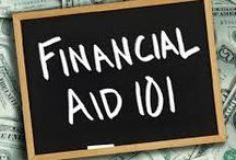 Financial Aid, Loans, Scholarships