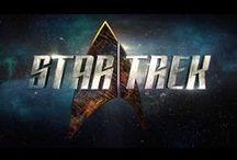 Star Trek / All Things Star Trek - New and Old - Series - Movies