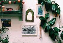 Dream Home / Inspiration for Dream House