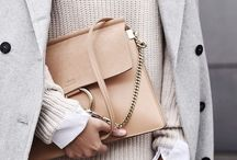 Winter // Autumn Style / Inspiration for styling for the colder season!