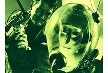 Classic Sci-Fi Movies - 1969