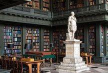 Books & Libraries