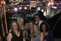 STITCH LAS VEGAS SS17 / Behind the scenes of Vegas market for SS17! Our sales team taking on the town :) What happens in Vegas stays in Vegas. Next NY!