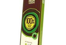 Hoja Verde chocolade / Hoja Verde chocolade is gemaakt van biologisch en Kosher gecertificeerde hoge kwaliteit cacaobonen uit Ecuador. Eerlijk, transparant, traceerbaar, duurzaam, geen kinderarbeid.