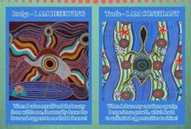 """""""Dreamtime Oracle Cards"""""""
