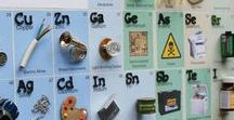 Education: Science- Chemisty / Things pertaining to teaching Chemistry K-12