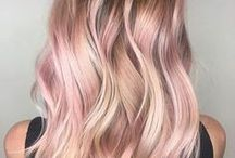Trending Hair / Ursula Brett ~ Fresh fashion, hair, beauty, decor trends and where to buy them online and in-stores! www.maxglam.co.za
