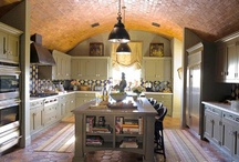 Kitchens and stuff i want in them