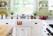 My kitchen Plans / My kitchen reno ideas