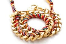 Fab ♥ Jewelry  / by Fab