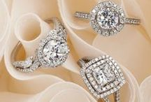 Diamond dreams / Why can't you have a wedding without getting married....