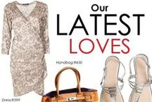 #Trending in Queenspark / Seen online or drooled on and photographed on the spot in-store ~ www.maxglam.co.za