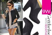 #Trending in Nine West / Seen online or drooled on and photographed on the spot in-store ~ www.maxglam.co.za
