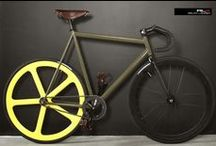 Cycling Design Inspiration Extreme