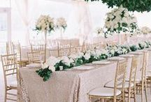 Modern Romance / Your style is all about sleek silhouettes and clean lines, and your wedding day shows it! With simple decor and a neutral color palette, your wedding day is sophisticated yet modern. / by Essense of Australia