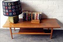 Vintage & Retro Furniture