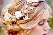 Blushing Bride / by Essense of Australia