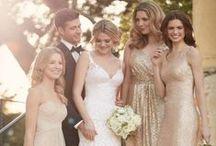 Bridesmaids / by Essense of Australia