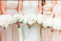 Bridal Bouquets / Perfect petals for your perfect wedding bouquet