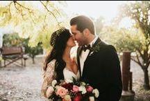 #EssenseBride / Real brides that wore Essense of Australia wedding dresses!