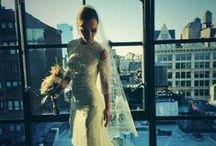 Vestidos de Novia / En este tablero encontrarás muchas fotografías de vestidos de novia para darte ideas.