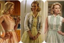 Mad Men Style Files
