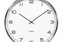Design klokken / Deze klokken zijn uniek, tijdloos, van hoge kwaliteit en designvol.