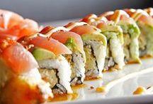 Sushi Addiction / Sushi <3_<3