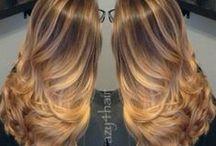 Hair / hair capelli