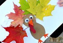 Thanksgiving: Au pair ideas