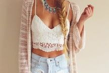 Beachwear & Summer Clothing