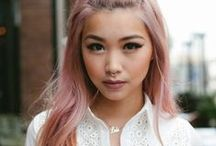 Hair Trends 2015 / Showing the newest trends in hair color and hair fashion for 2015.