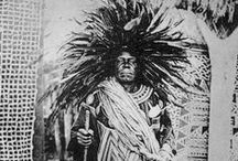 Vintage | Africa