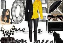 POLYVORE'S Featured Guests <3 / Featuring Polyvore fans who've created sets using DCS items..