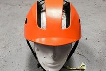 HK One Headkayse / Headkayse HK01 is the worlds first safe, soft, multi-impact, foldable, one-size cycling helmet