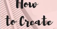 New Blogger Help / This board is for new bloggers looking for tips to improve their blogging skills. Learn how to drive traffic to your blog, build a community, create great content and more. #newblogger #blogger