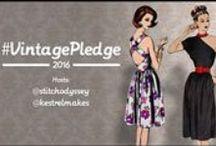 2016 #VintagePledge