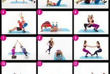 Fitness Tips and Workouts