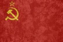 CCCP / Soviet Union