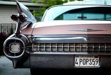 Classic Car ( ー1989)