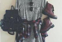 So many clothes!!!!