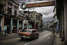 Inspiration | Central America