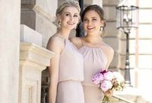 Vintage Rose / Vintage Rose is the new, modern neutral that will complement every bridal style.  / by Essense of Australia