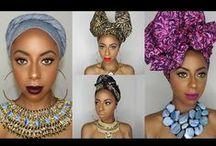 Style   Headwrap