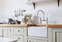 Ideas for the house - Kitchen!