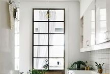 KITCHEN / Kitchen decor, kitchen hacks, kitchen organization