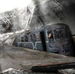 Abandoned/Ruin