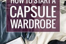 Capsule Wardobe