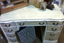 In Store / Pieces available at Restoration Emporium in the West Bottoms