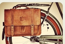 Bicycle Gear & Accessories / Items we use (or wish we were using) on our daily commute